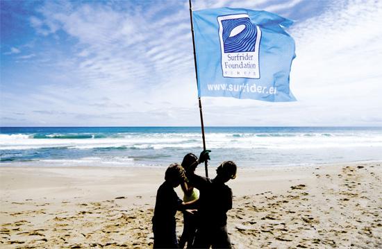 Nettoyage plage Surfrider
