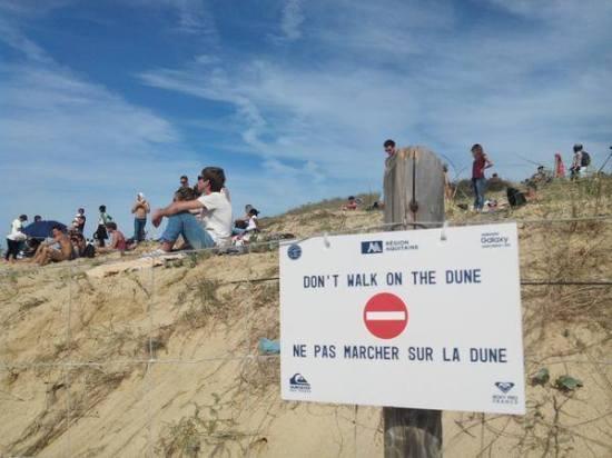 dune-quik-pro